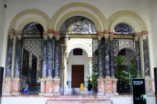 Hotel Alma Sevilla review
