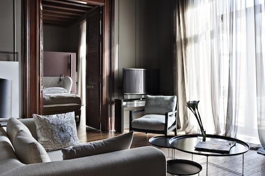 Suite Alma Sevilla