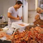 My Favorite Markets in Madrid: Mercado de la Paz