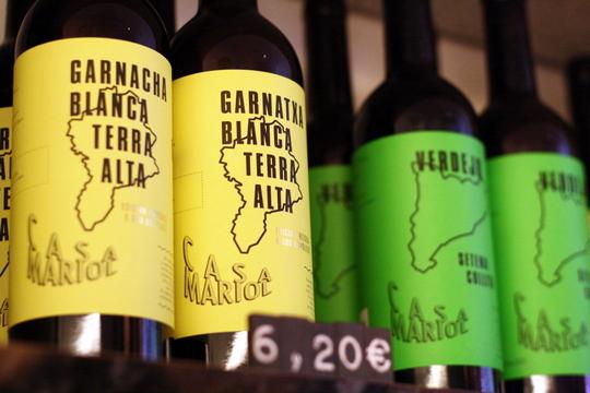 Casa Mariol: Flavors of Terra Alta
