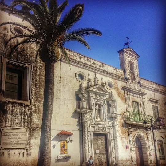 What to Eat and Where to Eat it: El Puerto de Santa María