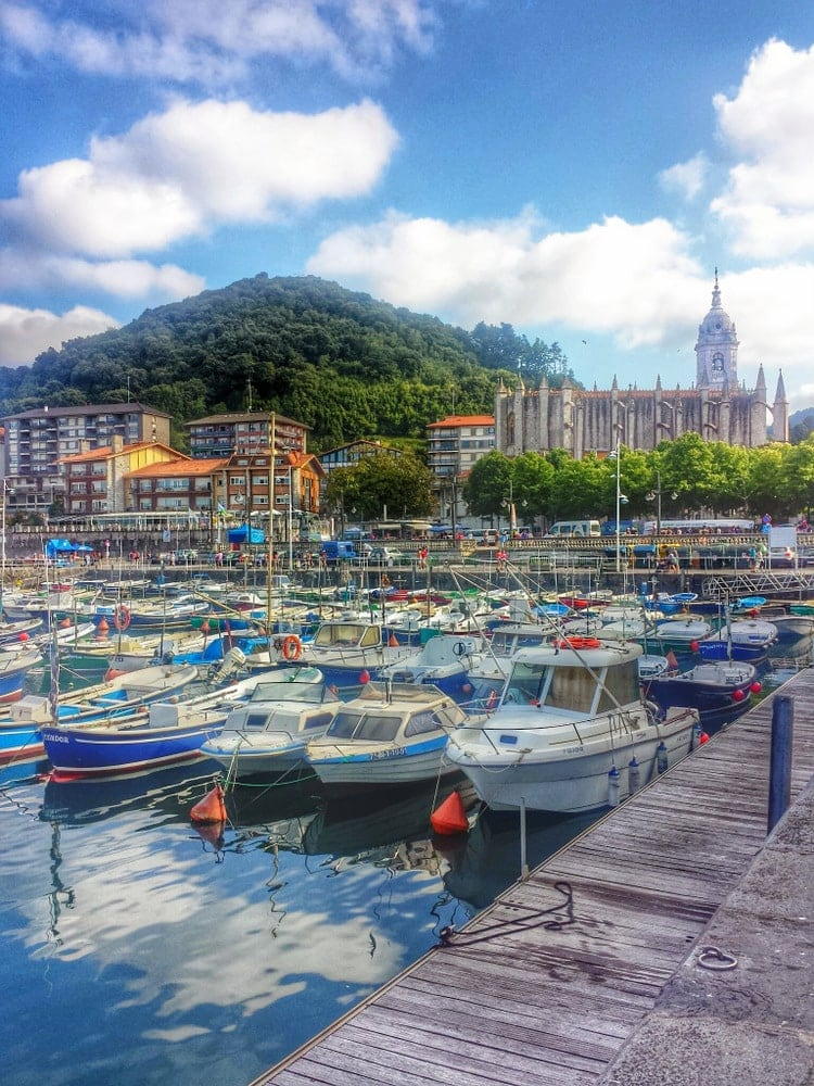 Lekeitio: Basque Country's Most Charming Town