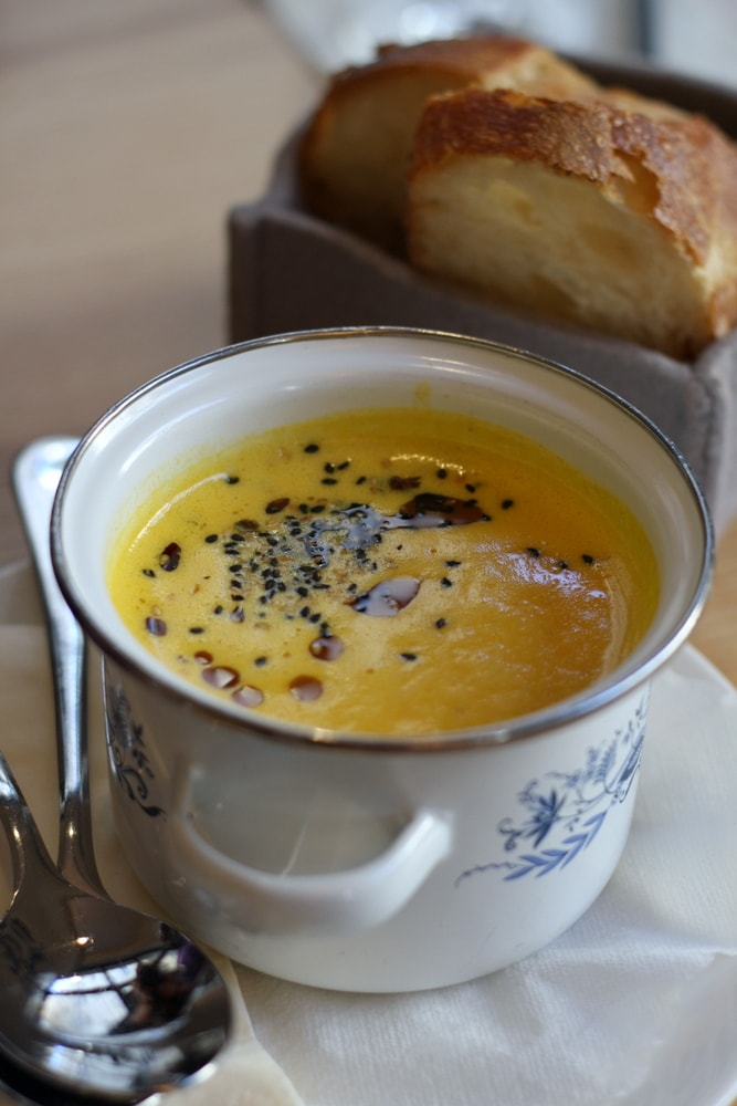 best soup in Munich