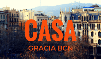 Casa Gracia: A Barcelona Luxury Hostel Worth Visiting