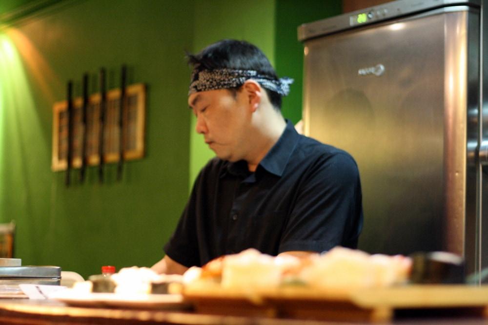 Wasabi sushi barcelona