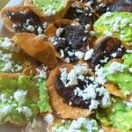 Guatemalan comfort food