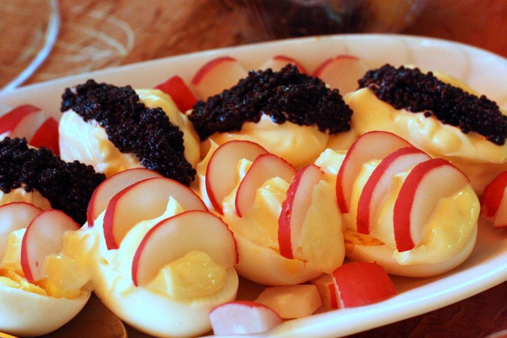 Polish food