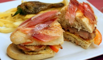 Serranito Bocadillo Recipe – All About This Classic Spanish Sandwich