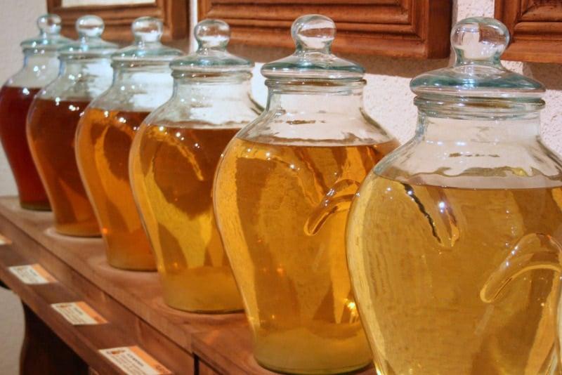 Terres de l'Ebre honey