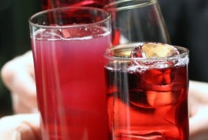 Try this tinto de verano recipe for a new take on Spanish sangría!