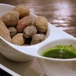 Mojo verde sauce recipe