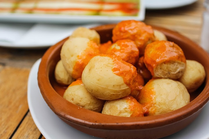 What to eat in Gran Canaria