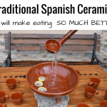 Traditional Spanish ceramics are anything but boring! Find out about the best ones here!