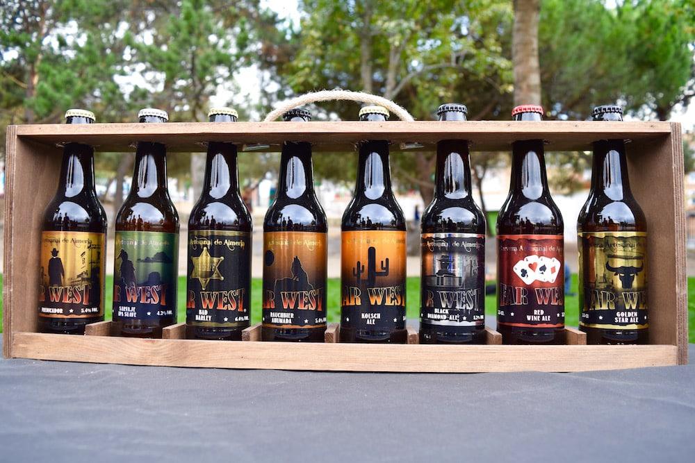 Craft Beer Gran Canaria