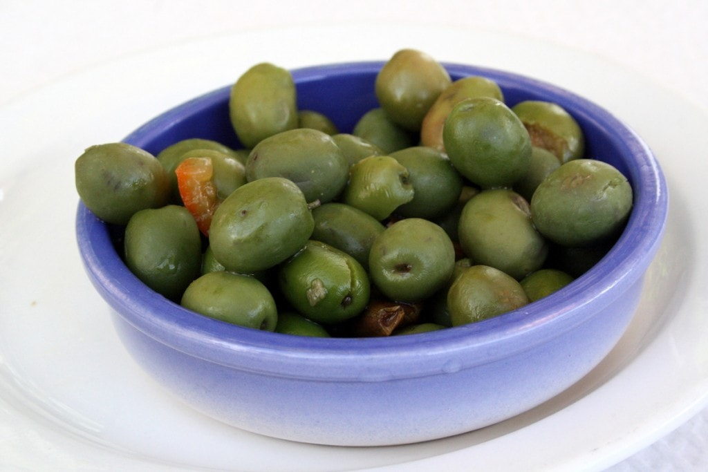 Debunking Spanish food myths: free tapas.