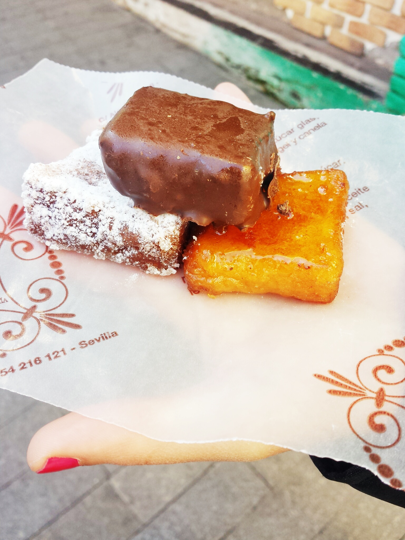 7 incredibly delicious spanish desserts - an insider's spain travel