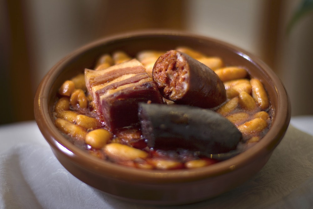 Spanish foods to boost your mood.