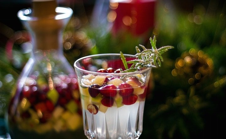 Cava Sangria Recipe - An Insider's Spain Travel Blog & Spain Food Blo...