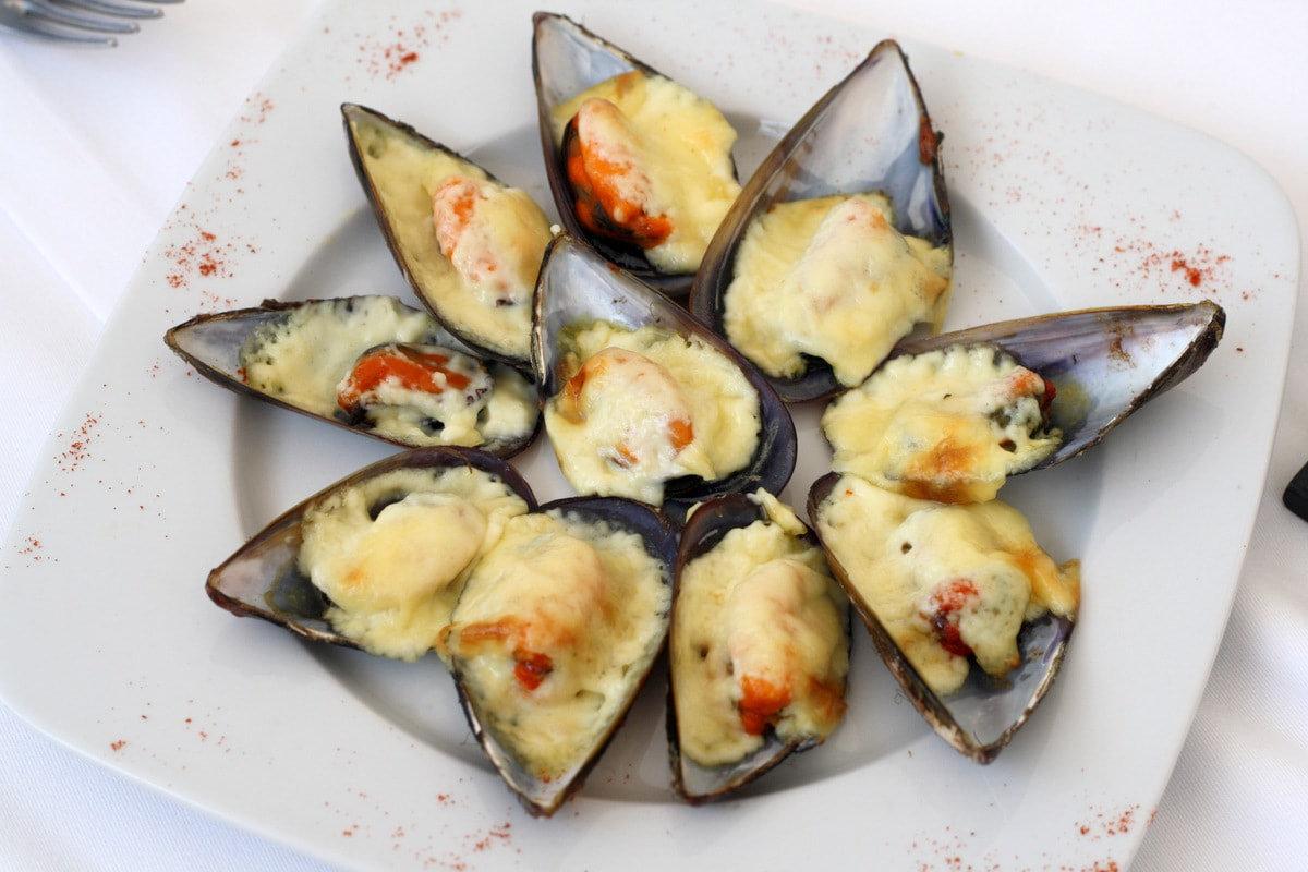 An Insider's Guide to Seafood in Spain - An Insider's Spain Travel ...