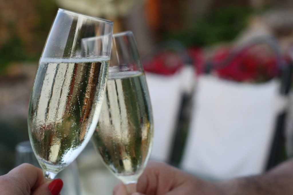 Drinking Cava for breakfast in Catalonia is definitely on my bucket list!