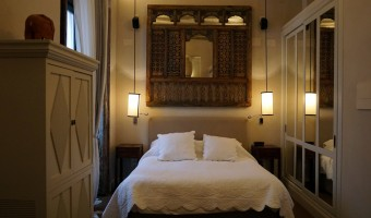 Corral del Rey: A Boutique Hotel in Seville Fit for Royalty