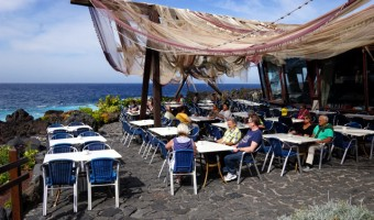 El Burgado restaurant Tenerife