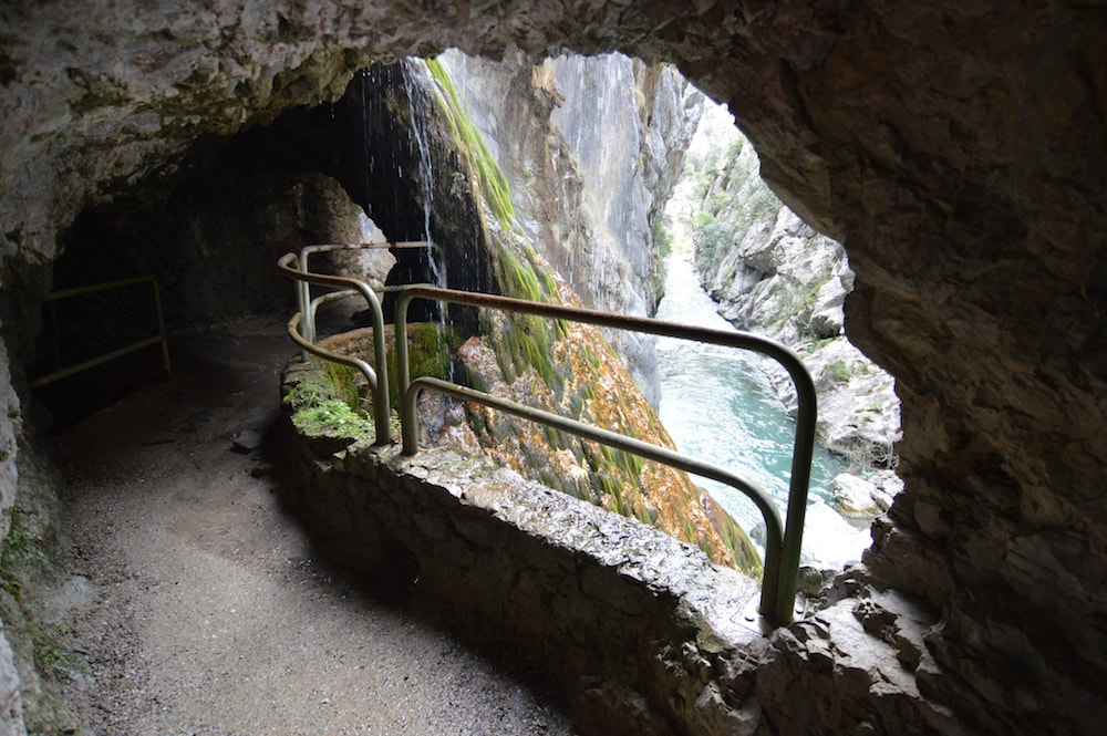 The Ruta de Cares hike from León to Asturias is one of the most magical mountain escapes in Spain!