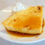 Quesillo Canario recipe, a typical Spanish flan recipe. Easy to make, and delicious!