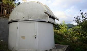 A Stargazing Hotel in Asturias: L'Observatoriu