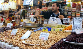 Devour Malaga Food Tours: Sharing Malaga's Best Tapas, Market & Wine!