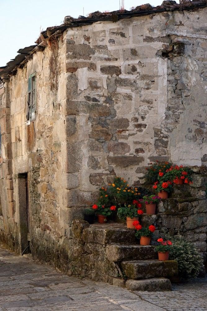 Pretty A Teixera, Galicia