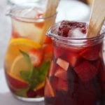 4th of July Summer Sangria Recipe