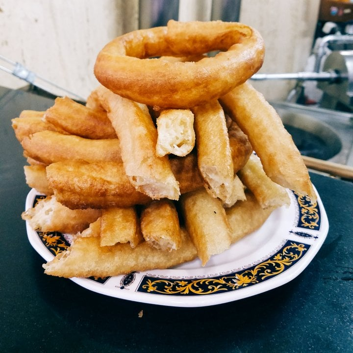 where to eat in Granada