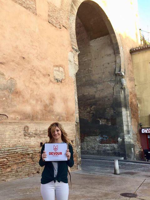 Devour Granada food tours