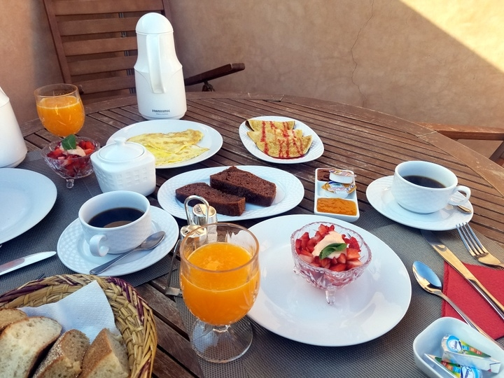 Best riads in Marrakech Riad Romance