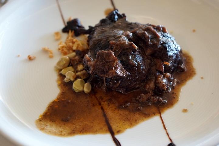 Baigorri tasting menu; La Rioja wine tours
