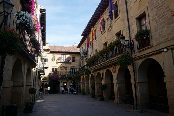 La Guardia La Rioja