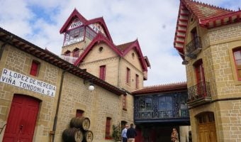 3 Days in La Rioja for Food and Wine Lovers