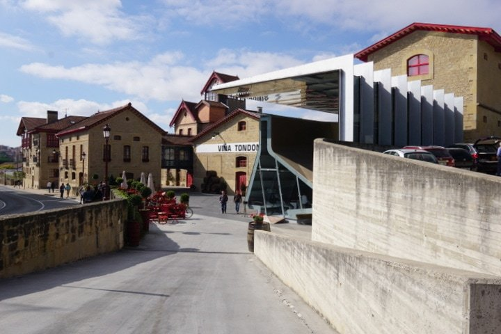visit La Rioja for 3 days, best bodegas