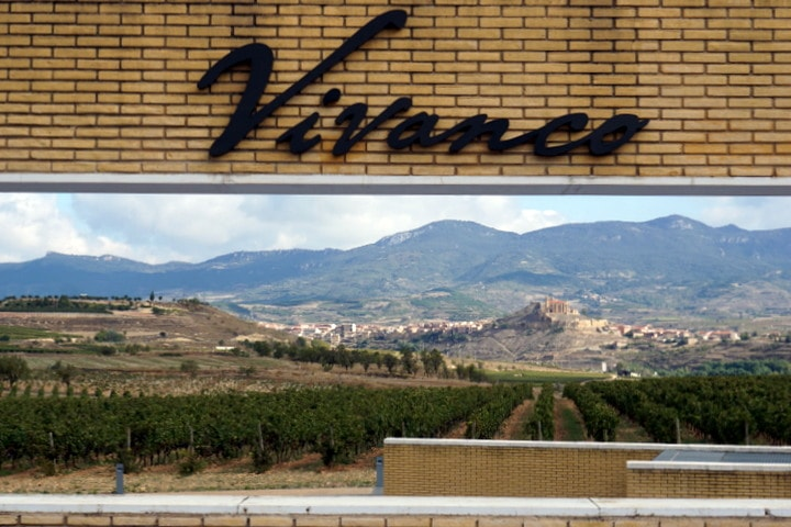 Vivanco Wine Museum La Rioja