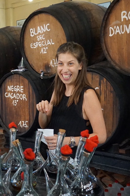 Devour Barcelona wineries day trip