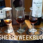 Pour & Pair: My Spanish-American Recipe for Sherry Week Blog!