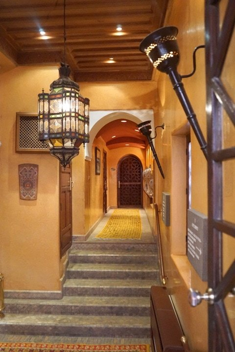 Le Maison Arabe Boutique Hotel Marrakech