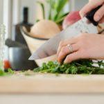 Culinary School in Spain: Following a Dream