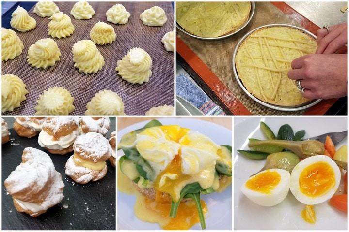 Hofmann culinary school in Spain
