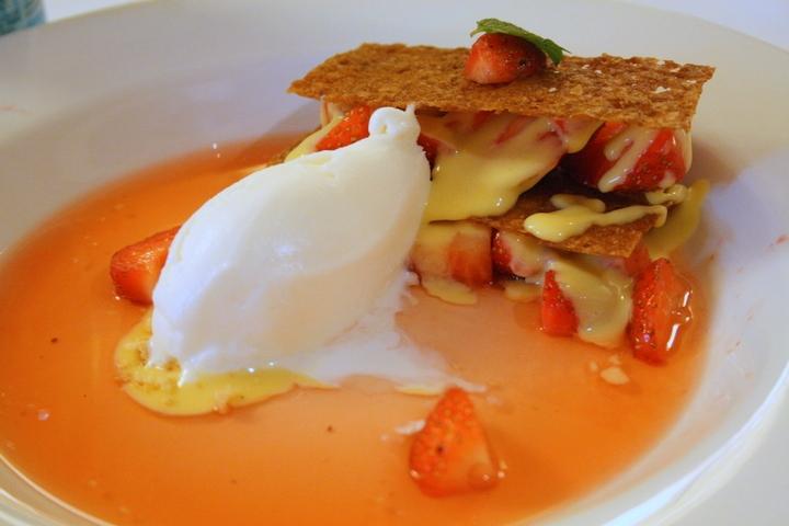 San Sebastian food guide