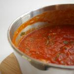 Spanish Tomato Sauce Recipe (Salsa de Tomate)