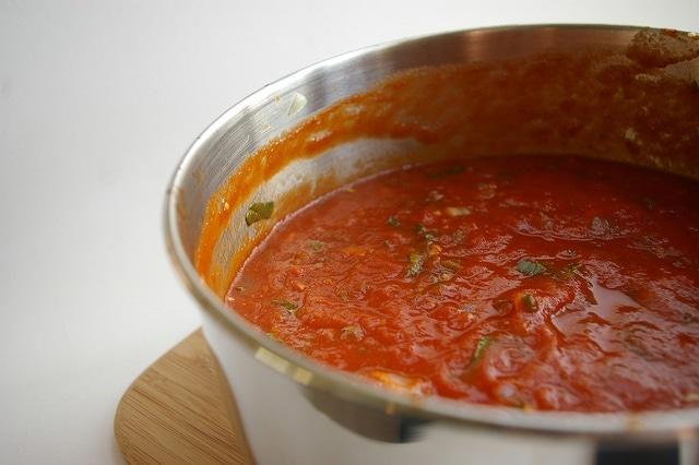 Spanish Tomato Sauce Recipe