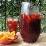 The Best Spanish Tinto de Verano Recipe – Simple Spanish Summer Wine