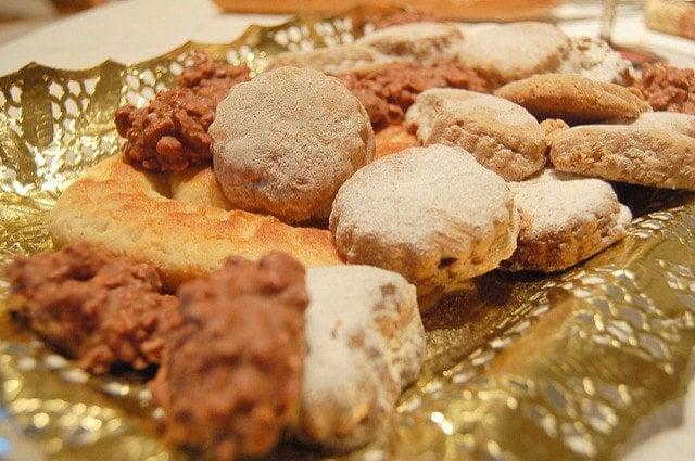 Mantecados recipe: traditional Spanish cookies